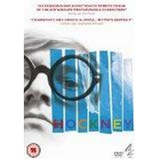 Hockney [DVD]